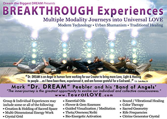 Breakthrough Experiences
